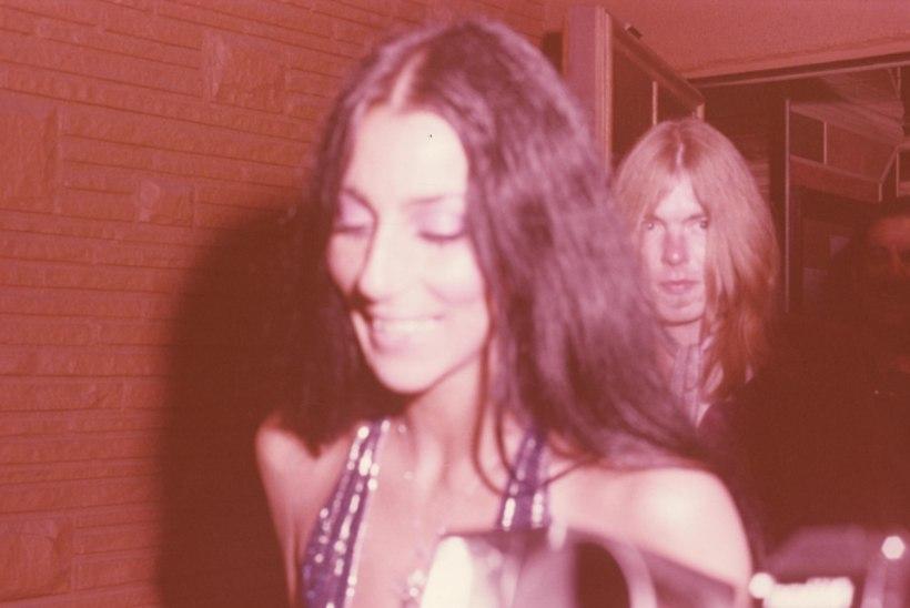 """Cher leinab eksmeest: """"Sõnadest ei piisa ..."""""""