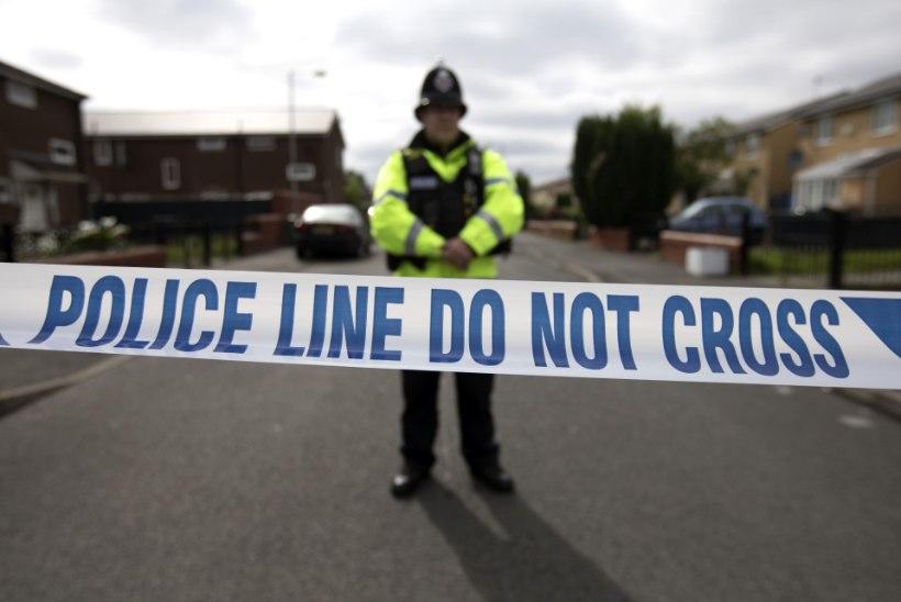 Manchesteri terrorirünnak: politsei vahistas kuueteistkümnenda kahtlusaluse