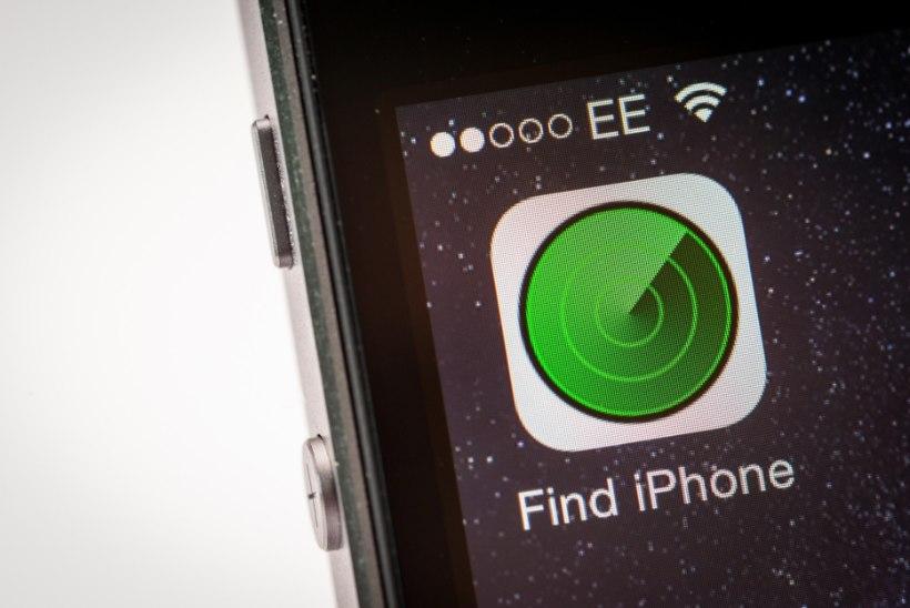 5 äppi, mis aitavad sul leida oma kadunud või varastatud nutitelefoni