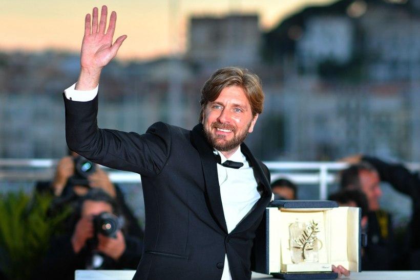 Cannes'i festivali võitjaks kuulutati rootsi režissööri film