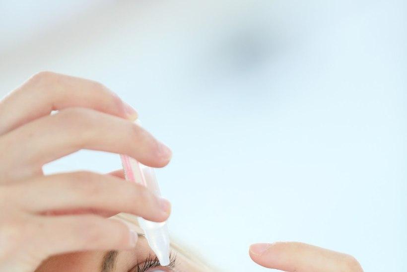 Miks tekib silmapõletik ja kuidas seda ravida?