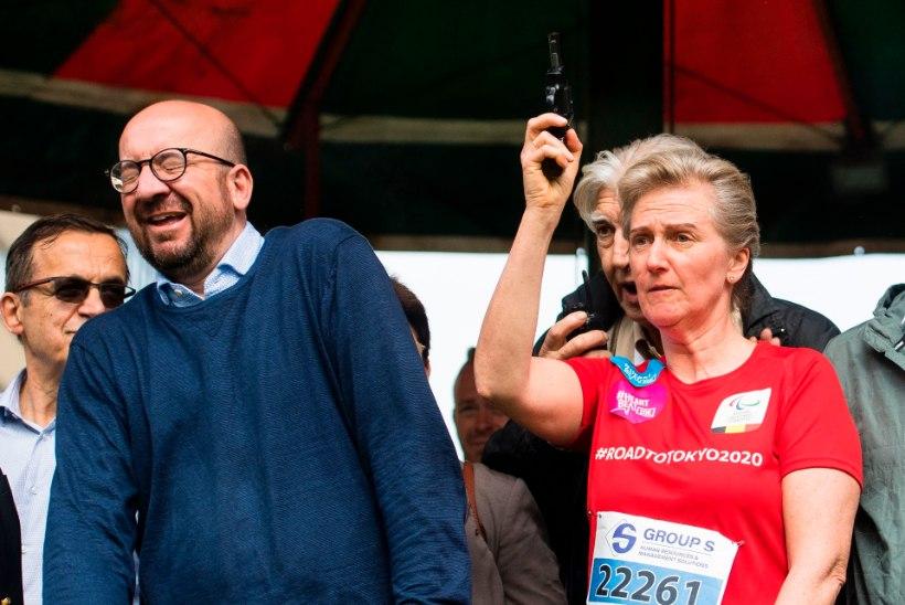 Belgia peaminister kaotas printsessi püstolilasust kuulmise