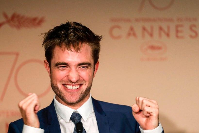 """""""Videviku"""" tähele Pattinsonile ennustatakse Oscari nominatsiooni"""