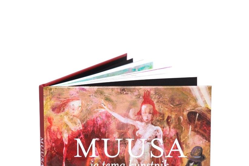 Edgar Valteri maalide ainetel sündis uus maailm, kus Muusa viib Kunstniku rännakule