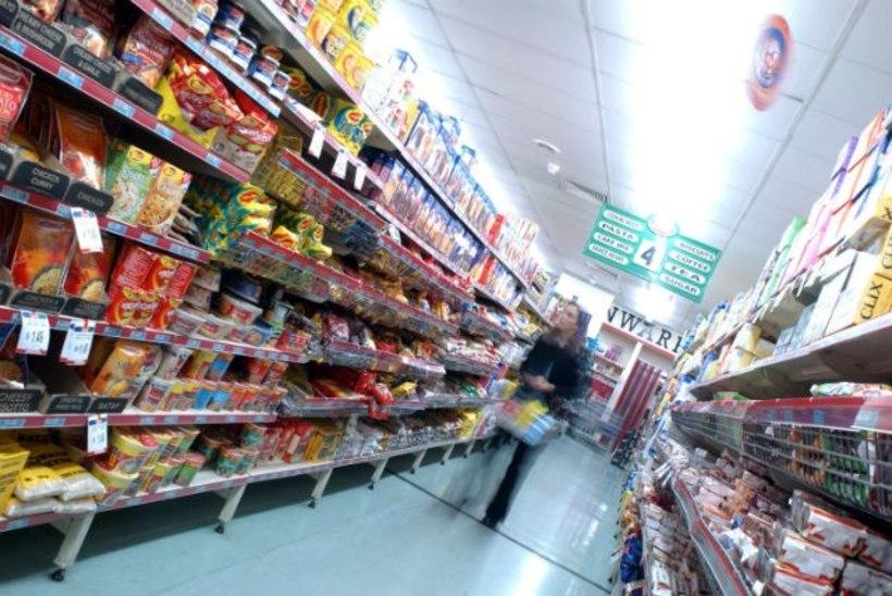 ELi idaosa süüdistab: meile müüakse kehvemat toitu!