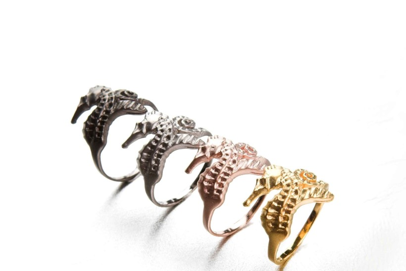 Vaata Tanel Veenre uut sõrmusekollektsiooni!
