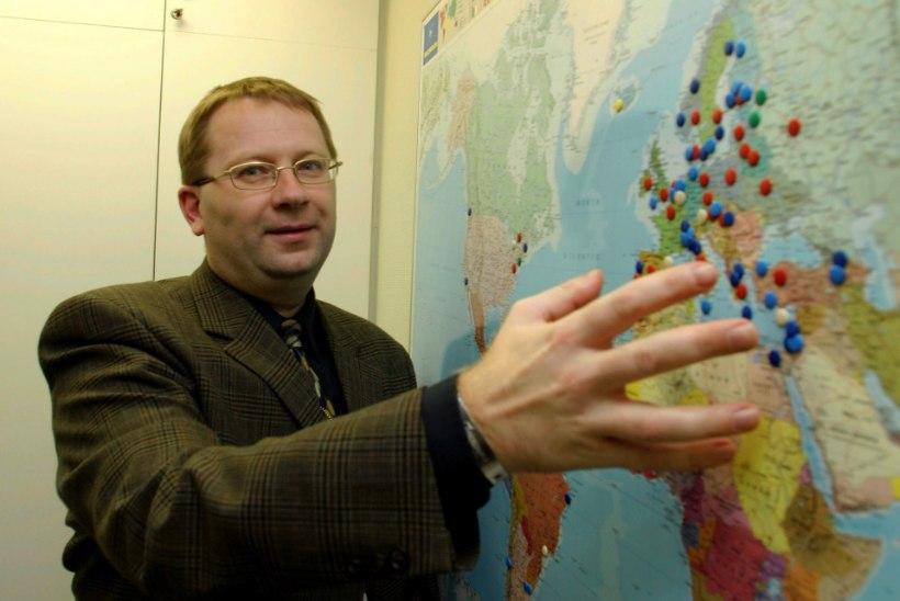 Venemaa saadab välja Eesti peakonsuli Peterburis ja Pihkva esinduse juhi