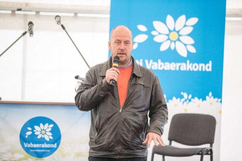 GALERII   Korruptsioonikonverentsil süüdistati Tallinna linnaametnikke maksumaksjatelt miljonite röövimises