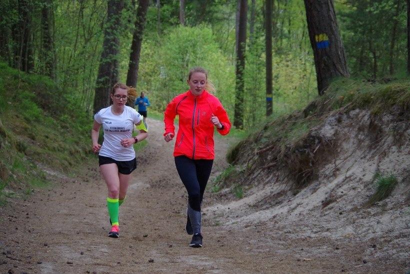 Kristina Kossinkova: maratonini on jäänud veidi vähem kui 102 päeva!