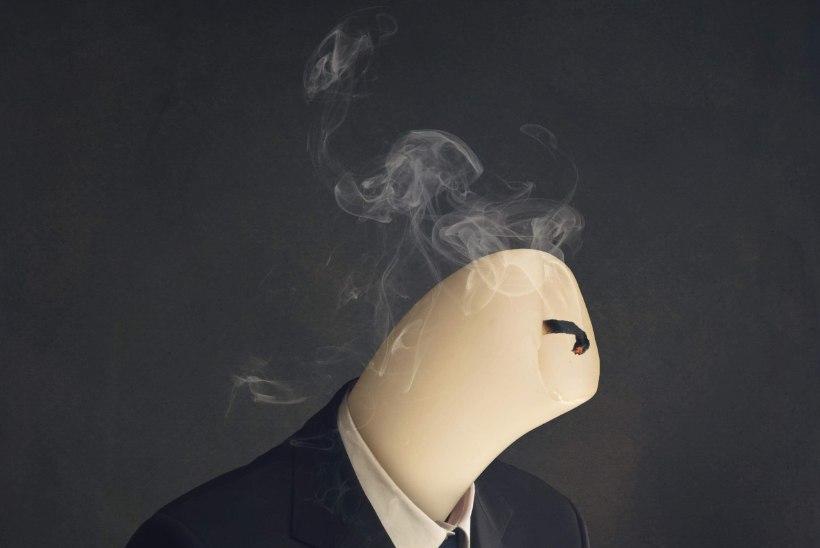 Ettevaatust, töönarkomaanid: risk läbi põleda ähvardab just teid!