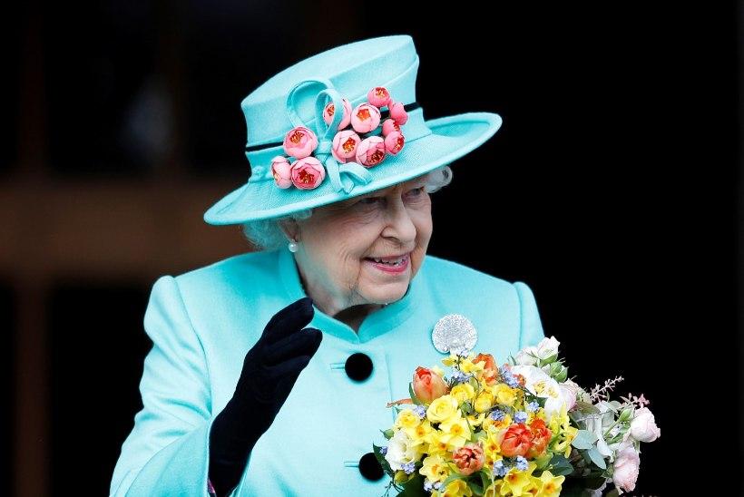 Paanika Buckinghami palees: miks kutsus Elizabeth II kokku erakorralise koosoleku?!