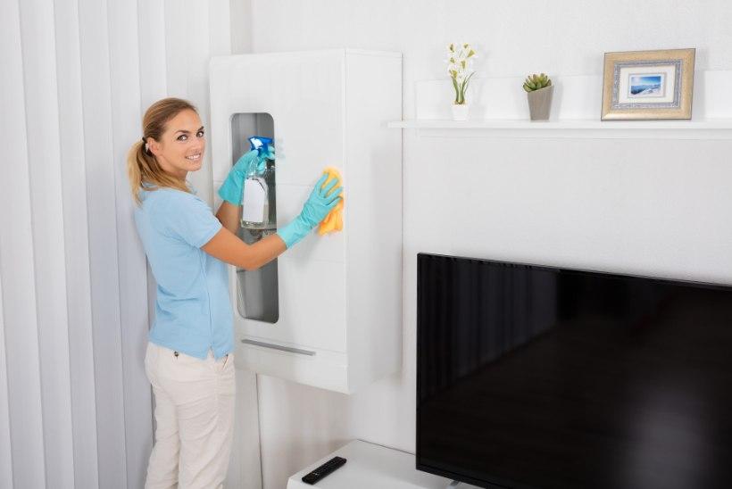 Kuidas parandada oma kodus õhu kvaliteeti?