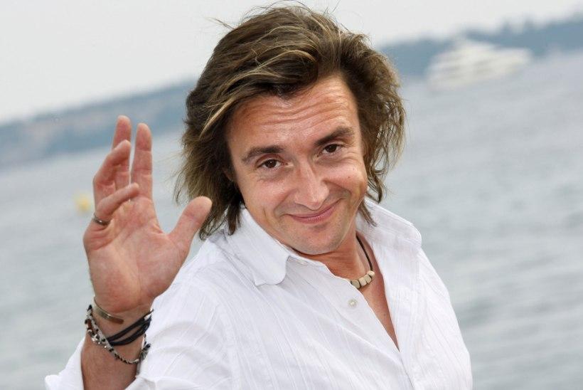 """""""Top Geari"""" staar Richard Hammond tegi karjääris suure muudatuse: """"Ma ei riski oma perest lahkumisega!"""""""