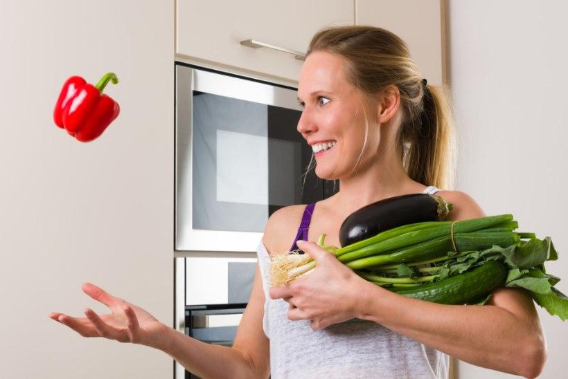 PEKIST PRIIKS: 25 toitu, mis aitavad kõhule kogunenud rasvast lahti saada