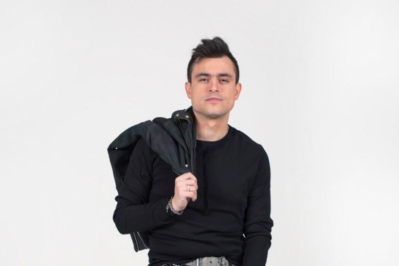 ÕHTULEHE INTERVJUU | Sloveenia eurolaulja Omar Nabar käis võistlusel ka 12 aastat tagasi
