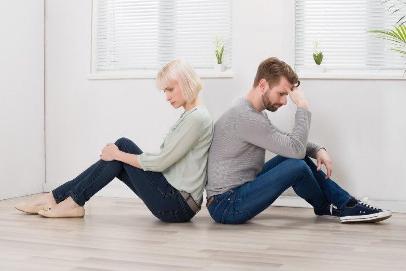 Mis on emotsionaalne petmine ja millised on selle tundemärgid?