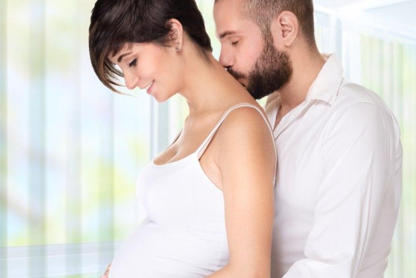 MEHED: Mida oodata, kui su naine ootab last