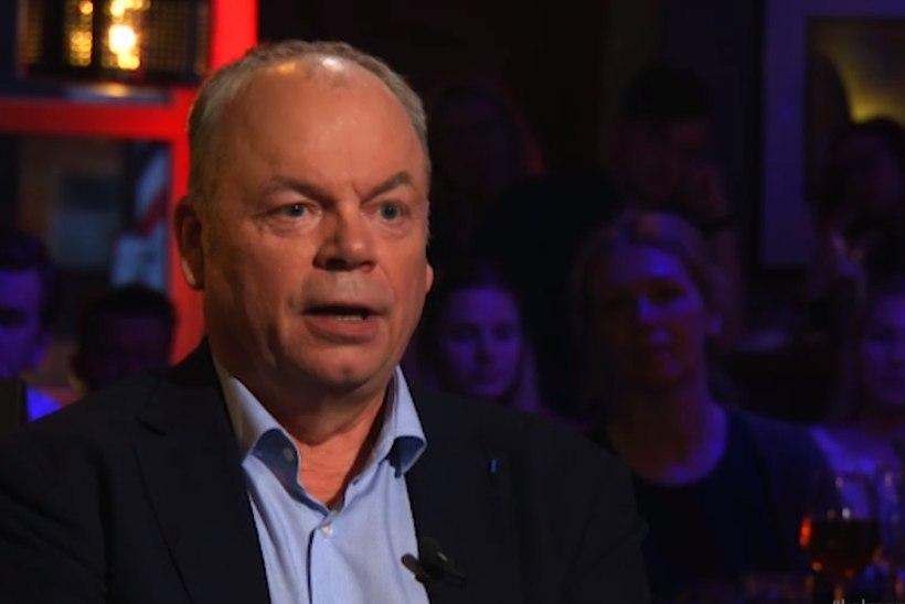 Jüri Mõis: Eestis on võim ametnike käes, poliitikud otsuseid ei tee