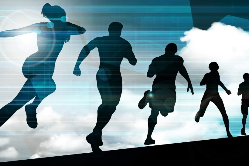 VAATA OTSE! 3 pikamaajooksjat üritavad joosta maratoni alla 2 tunni!