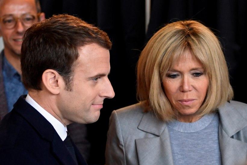 Macron või Le Pen? Prantslastele ei meeldi kumbki kandidaat