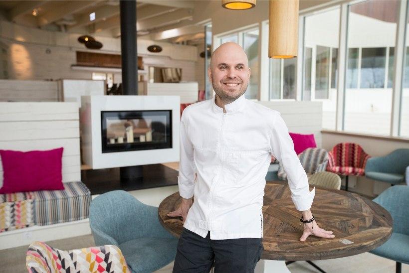 Millal saavad Eesti restoranid oma esimese Michelini tärni?