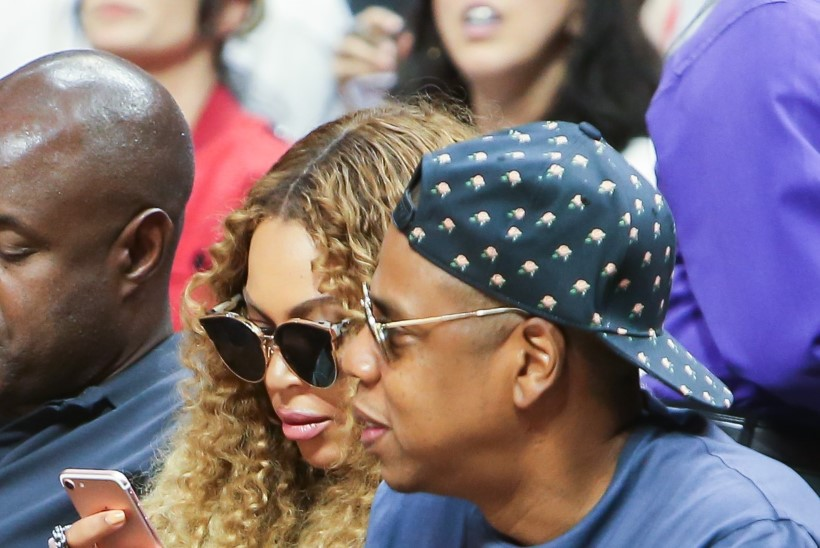 Kas Beyoncé pruntis huuled on tõesti raseduse kõrvalmõju?!