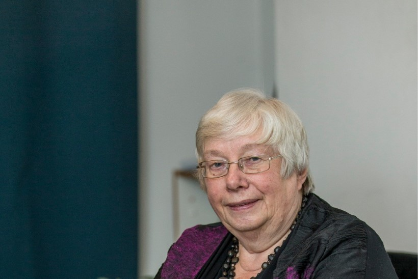 Aasta eurooplaseks valiti Marju Lauristin