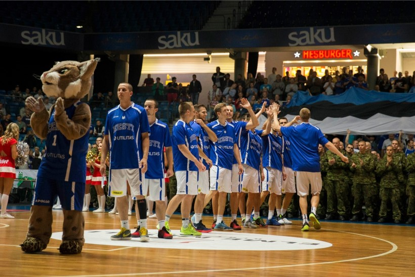 SPORT-EKSTRA | Tähtsad mängud ootavad ees, kes esindavad suvel Eesti korvpallikoondist?