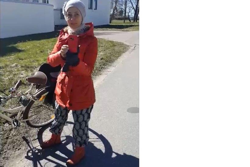 """MMSi promoja Janika Veski: """"Kuuuurija"""" luuras mind drooniga!"""
