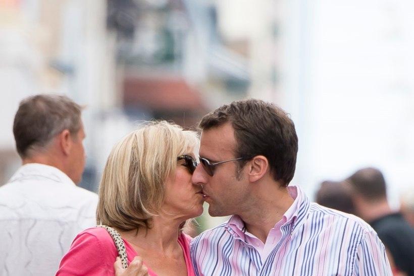 GALERII | Brigitte Macron - presidendist 24 aastat vanem esileedi