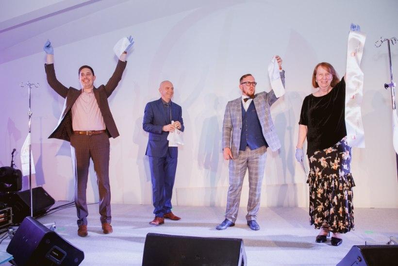 GALERII | Tallinnas avati uus erameditsiinikeskus Kotka Tervisemaja