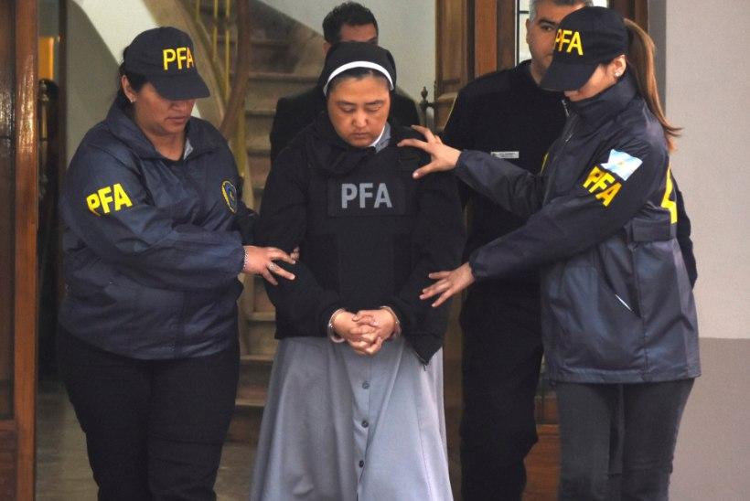 USKUMATU: nunn hankis preestritele seksiks lapsi