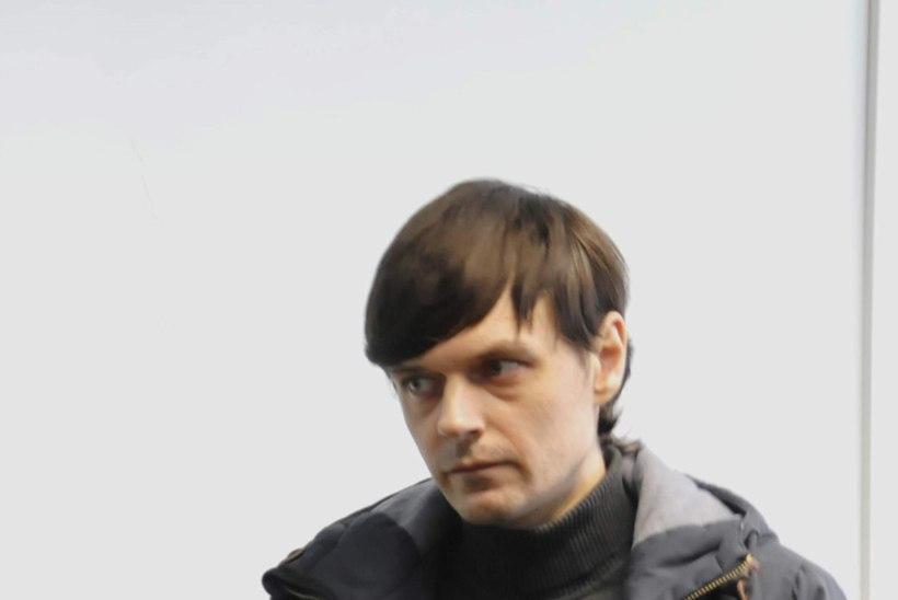 Sõjatehnika liikumist luuranud Vene spioon mõisteti viieks aastaks trellide taha