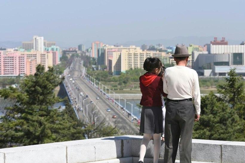 Põhja-Korea ainus soomlaste perekond ei tohi kohalikega sõbrustada