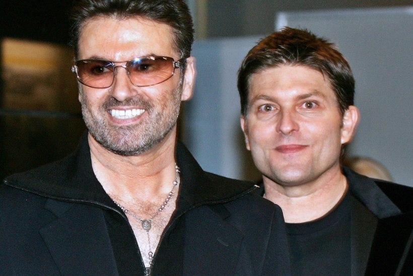 """George Michaeli omaaegne elukaaslane: """"Lasin tema narkotsi WC-potist alla."""""""