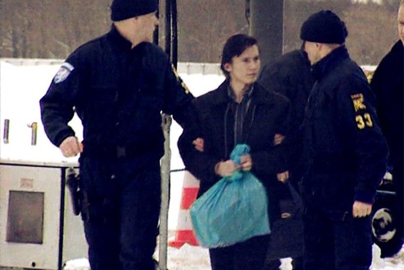 """""""RADAR"""" TÄNA: Hollandi psühholoog usub, et sarimõrvar Juri Ustimenko on ravitav"""