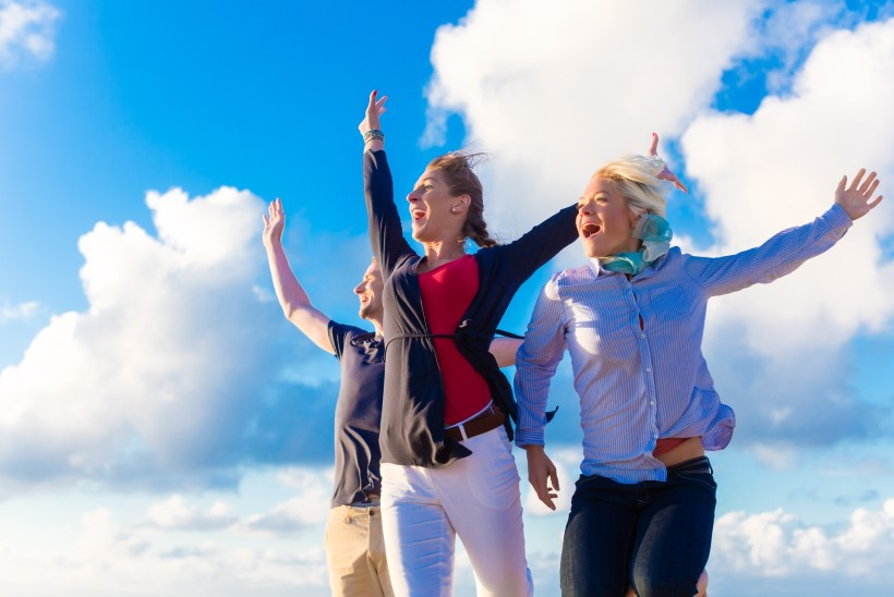 Kõrgkooli tervisepäeval räägitakse aktiivse liikumise olulisusest istuva eluviisi puhul