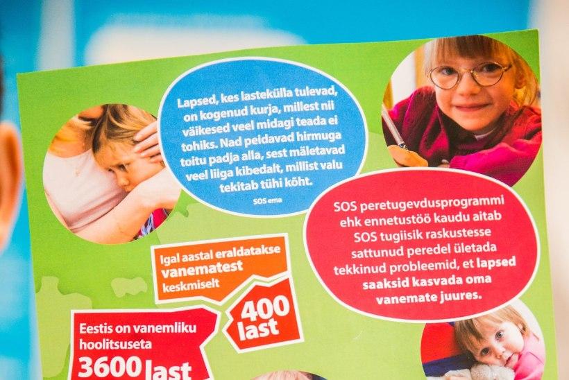 Rekordilised 50 000€ kogunud Kevadkoputuse vabatahtlikud: eestlased on palju lahkem rahvas kui me arvame