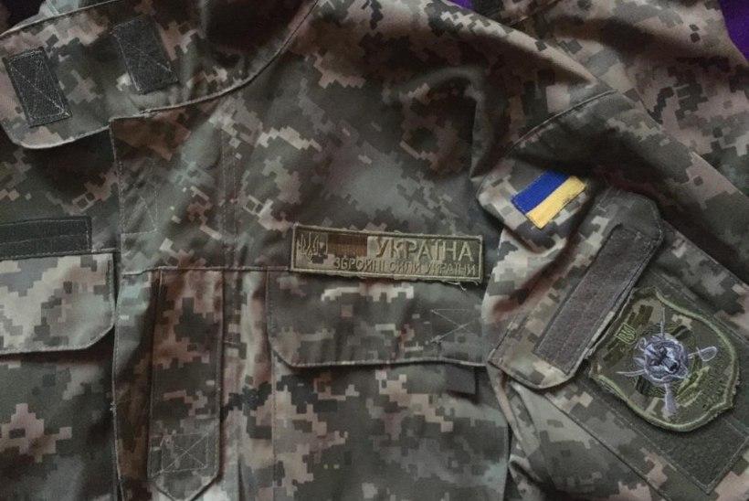 Glamuurse Eurovisioni võõrustajamaa tume pool: sõda Ida-Ukrainas lõhub perekondi ja inimhingi