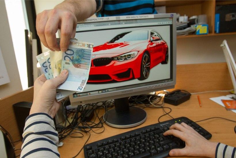 Uuring: ligi pooled ettevõtted ütlevad, et korruptsioon on Eestis laialt levinud