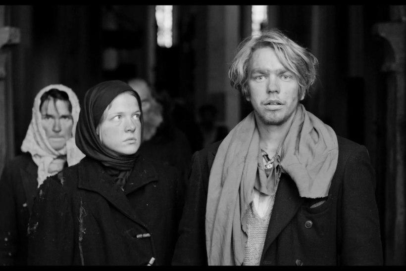 """AMEERIKLASED FILMIST """"NOVEMBER"""": """"See on ju kapitalism, mitte eestlaste ahnus!"""""""