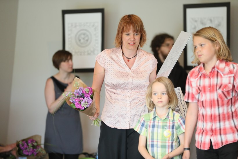 GALERII | Piiranguteta tiitel: aasta emad rõõmustasid auhindade üle