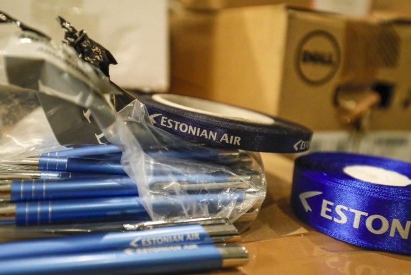 Estonian Airi endised töötajad nõuavad Nordicalt kokku 1,7 miljonit eurot hüvitist