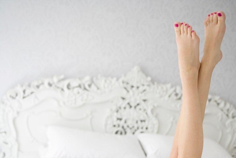 7 suurt viga, mida võid teha raseerimisel