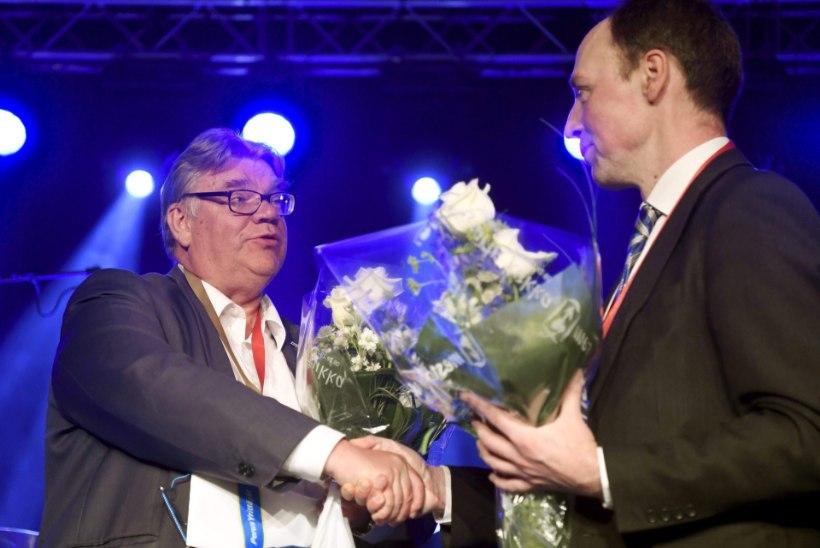 Soome langeb valitsuskriisi?