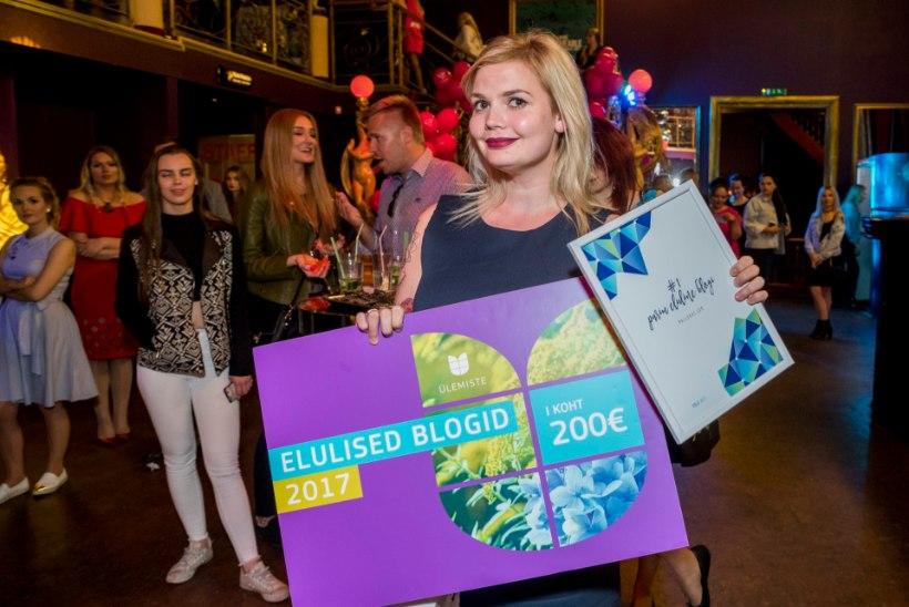 Eesti edukaim blogija Mallukas: massidele läheb peale üks tavaline eit Männikult ja see ma olen!