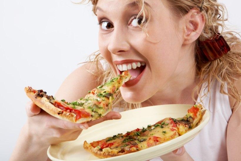 Viis üllatavat asja, mis panevad su vähem sööma