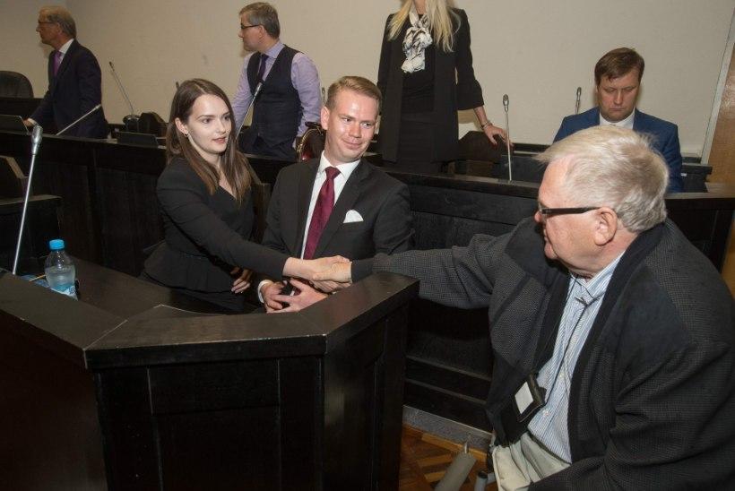 """Sajandi protsessi ebalev algus: ekspert kutsutakse kohtusse Savisaare """"säästliku elurežiimi"""" võimalikkust põhjendama"""