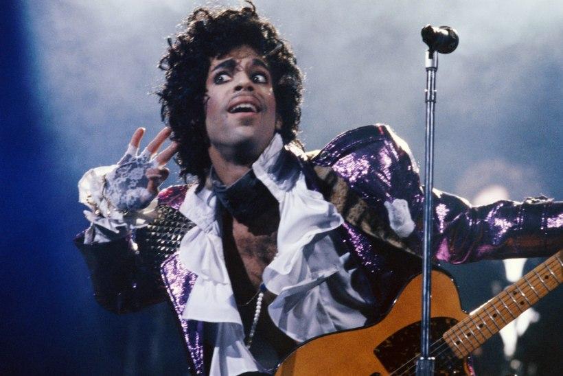 """Prince'i pärijaid vihastas """"Purple Raini"""" muusikal"""