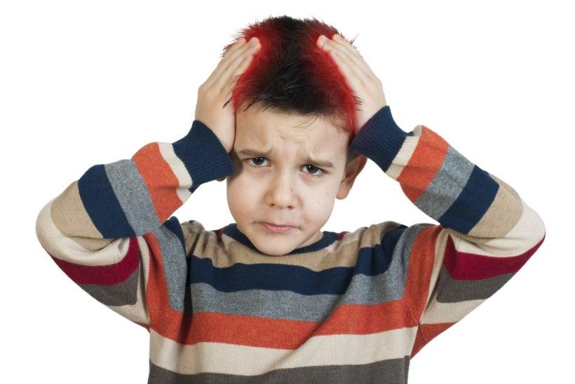 Peavalud räsivad lapsi järjest enam – mida teha?